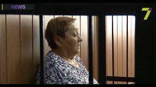 ДТП на Тираспольском шоссе в Одессе: виновницу оставят в СИЗО