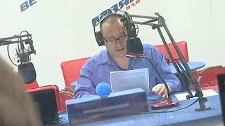 Радио «Маяк» исполнилось 54 года