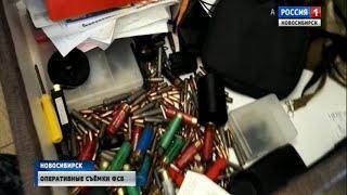 Суд поставил точку в деле новосибирского коллекционера оружия