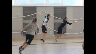 В Костроме впервые прошел межрегиональный турнир по алтимат-фрисби