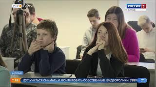 С 1 июня в Барнауле откроются творческие школы для детей