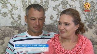 Семья Львовых из Чебоксар - лучшая многодетная семья страны.