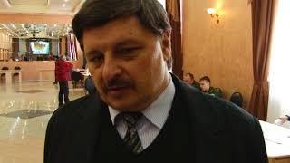 Всекузбасская ярмарка вакансий прошла в Березовском