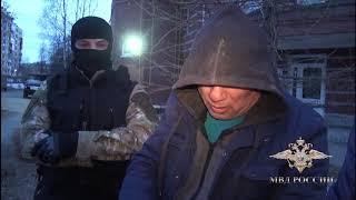 Сотрудники МВД России в Перми изъяли из незаконного оборота крупную партию наркотиков