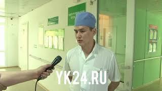 Трое пострадавших в ДТП в Якутии находятся в больнице, один в тяжелом состоянии – врачи