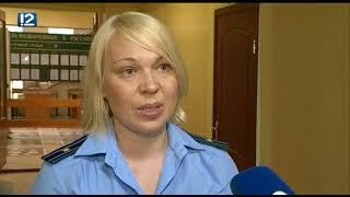 В Омске вынесли приговор виновнику взрыва газа в жилом доме