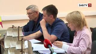 Депутат Афицинский не поддержал своих коллег в спорах о рекламных конструкциях