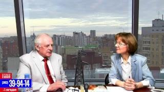 В эфире: Леонид Иванов, все о детских книгах