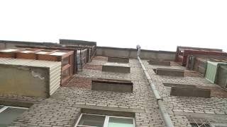 В Череповце оштрафовали директора УК за падение ледяной глыбы на ребенка