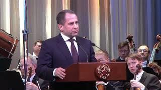 Михаил Бабич поздравил жительниц Приволжья с Международным женским днём
