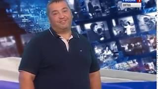 «Телевидение – это мы». Алексей Леонидович Мансуров(ГТРК Вятка)