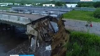 Спасатели из Красноярска будут бороться с паводками в Забайкалье