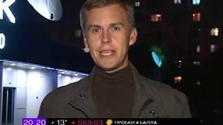 Прогноз погоды на неделю (Красноярск)
