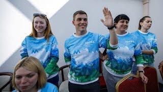 8 тысяч волонтёров Югры отметят свой профессиональный праздник
