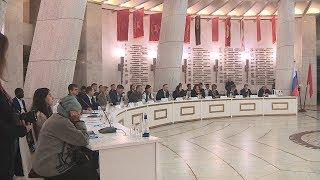 В Волгограде завершился международный форум общественной дипломатии