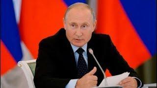 Пресс-конференция по итогам российско-итальянских переговоров. Полное видео