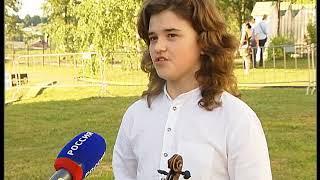 Альма матер Дениса Мацуева
