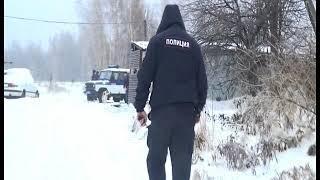 39-летний житель Некоузского района убил лося и спрятал тушу в доме под соломой