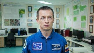 Югорский космонавт Сергей Рыжиков стал Героем России