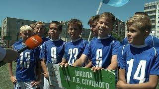 Лучшие футболисты юга России собрались в Ставрополе