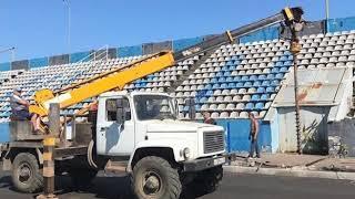 Ремонт стадиона «Шинник» планируют завершить к концу лета