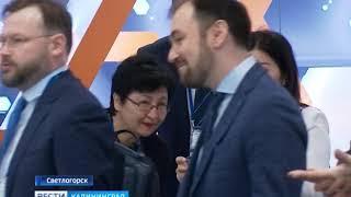 В Светлогорске стартовал IPQuorum 2018