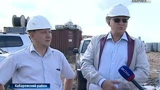 "Вести-Хабаровск. Планы ""Скиф агро """
