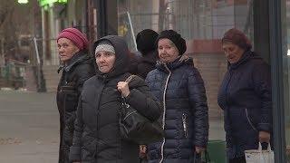 Боятся, но ездят  Россияне назвали самым опасным общественным транспортом маршрутки