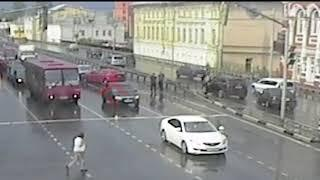 ДТП Московский/Наумова.02.07.18.