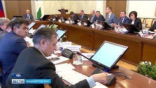 Власти Башкирии намерены усилить поддержку одарённых детей и молодёжи