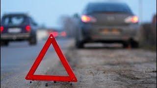 Что грозит югорским водителям, оставившим место ДТП?