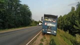 """На трассе """"Ростов-Волгодонск"""" при ДТП 3 человека погибли, еще 6 пострадали"""