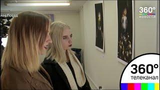 В Сергиевом Посаде открылась выставка современных итальянских художников
