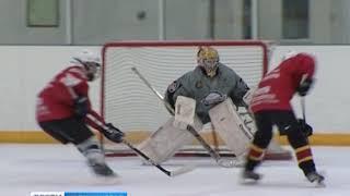 В Калининграде продолжается международный турнир по хоккею «Кубок наций»