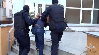 Пресечена деятельность группы лиц, обвиняемых в организации незаконной миграции