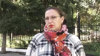 "Светлана Мартынова поддержала проект ""Саратов 24"""