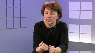 Интервью с Ириной Мучкаевой