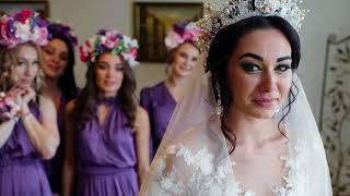 Какие свадьбы сейчас в моде? Студия 11. 31.05.18
