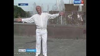 Cкончался народный артист Чувашской Республики Иван Христофоров