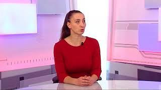 В центре внимания - интервью с Екатериной Касимовой