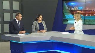 В Волгограде молодежь России и Узбекистана обсудила совместные проекты