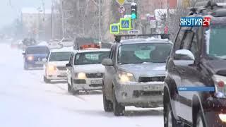 Значительная работа по трудоустройству местных кадров планируется в Ленском районе Якутии