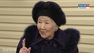 Узнезинской школе присвоили имя династии Тозыяковых