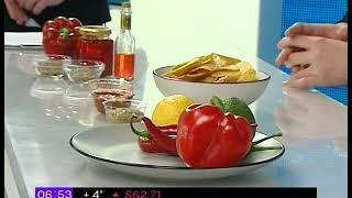 Фестиваль еды и напитков «Рестодэй»