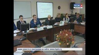Волжский межрегиональный природоохранный прокурор Вениамин Селифанов пообщался с бизнесменами Чуваши