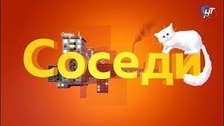 Соседи. Гости программы - Наталья Алексеева, Татьяна Мясникова