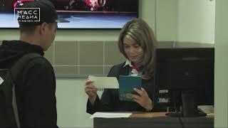 Главный аэропорт Камчатки перешел на зимнее расписание | Новости сегодня | Происшествия | Масс Медиа