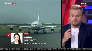 Шелест: законным образом референдум на Донбассе сейчас провести невозможно 22.07.18