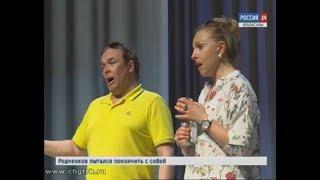 Театр оперы и балета завешает сезон опереттами и готовит новую программу на гала-концерт фестиваля