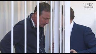 задержали депутата законодательного собрания Юрия Ефимова